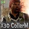 X30 CollerM